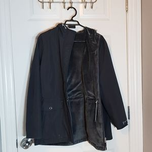 Free Country Lined Jacket (Windbreaker/rain coat)